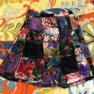 Vintage Betsey Johnson Skirt
